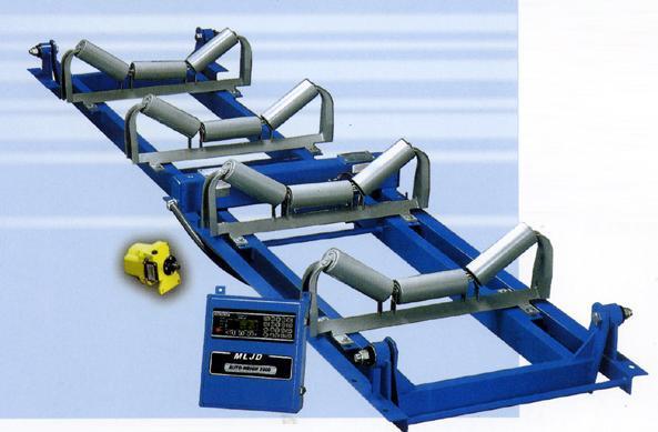 电子皮带秤测速感应器选择